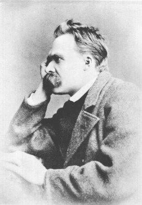 Así Habló Zaratustra, magníficamente Nietzsche...